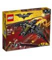 LEGO Batman Movie 70916 Batmanovo letadlo