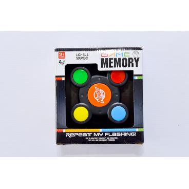 Mac Toys Elektronická paměťová hra