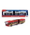 Dickie Autobus City Express 46 cm, 2 druhy