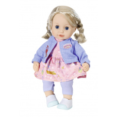 Zapf Creation Baby Annabell Little Sophia, 36 cm