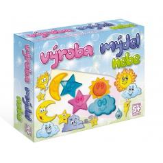 DetiArt Výroba mydla - Nebo