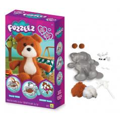 ORB Výroba medvěda Fuzzeez