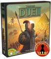 ADC Blackfire společenská hra 7 Divů světa - DUEL (1/6) (AS7DU01CZ)