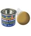 Revell emailová barva 32116 matná pískově žlutá