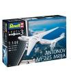 Revell Plastic ModelKit letadlo 04957 - Antonov AN-225 Mrija (1:144)