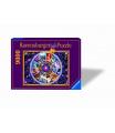 Ravensburger puzzle Astrology 9000 dílků