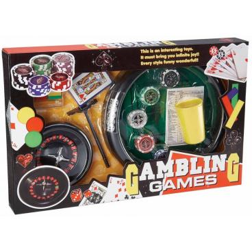 Mac Toys Dětská ruleta set