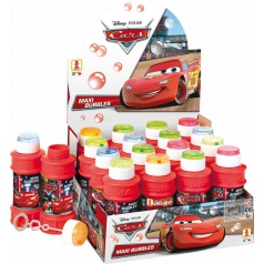Dulcop Bublifuk Cars 175 ml (dis. 16 ks)