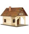 Walachia dřevěná stavebnice - Kovárna