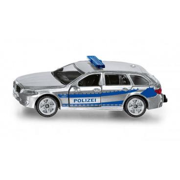SIKU Blister - Hlídkový vůz BMW