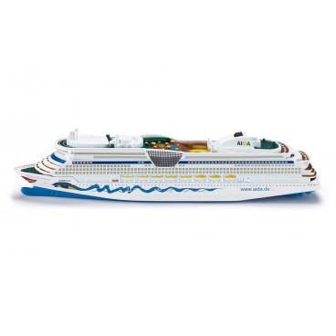 SIKU Super - Výletní loď 1:1400