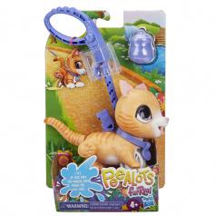 Hasbro FurReal Friends Peealots malé zvieratko