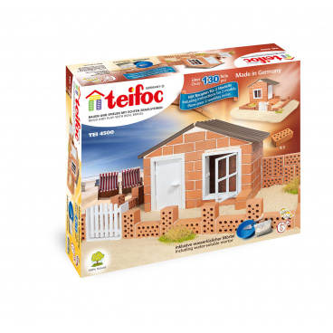 Teifoc Domek Andres 4500