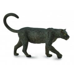 Collecta Mac Toys Černý leopard