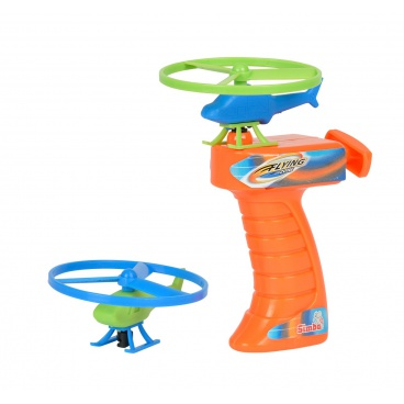 Simba Outdoor Simba Vystřelovací vrtulník, 2 druhy