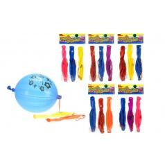 Boxovací balonky 3ks v sáčku 15x30cm