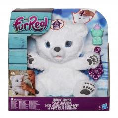 Hasbro FurReal Friends Lední medvídek