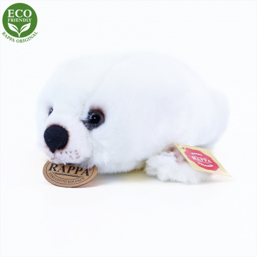 rappa hračky plyšový tuleň