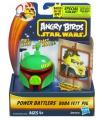 Hasbro Star Wars Angry Birds SWAB NATAHOVACÍ MÍČEK S TERČEM