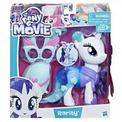 Hasbro My Little Pony 15cm poník s doplňky a převleky asst