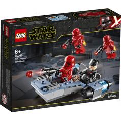 Lego Star Wars 75266 Bitevní balíček sithských jednotek