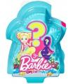 Mattel Barbie MOŘSKÁ VÍLA S PŘEKVAPENÍM ASST