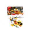 Dickie Action Series Záchranářský vrtulník 41cm