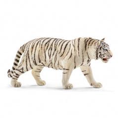 Schleich 14731 Zvířátko - tygr bílý
