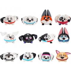 Rappa Figurky Mattel Disney 101 Dalmatinů