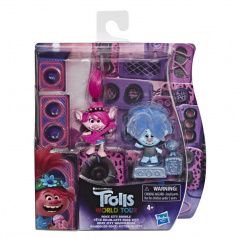 Hasbro Trolls filmová figurka