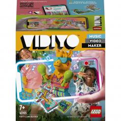 LEGO VIDIO 43105 Party Llama BeatBox