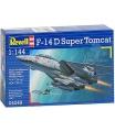 Revell Plastic ModelKit letadlo 04049 - F-14D Super Tomcat (1:144)