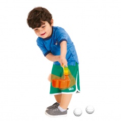 Dolu Golfový set Fisher Price
