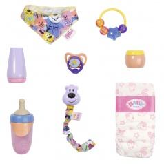 Zapf Creation BABY born® Výbavička pro miminko