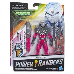 Hasbro Power Rangers Základná 15cm figúrka
