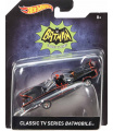 Hot Wheels PRÉMIOVÉ AUTO - DC BATMAN 1:50 ASST DKL20