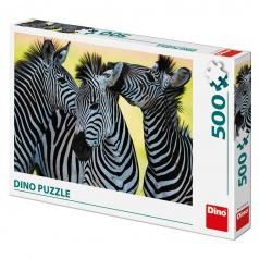Dino Tri zebry 500D