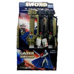 Mac Toys Světelný meč