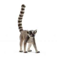 Schleich 14827 Zvířátko - Lemur Kata