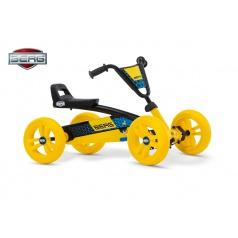 BERG Buzzy - BSX žlutý