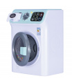 Rappa Pračka - luxusní spotřebiče se zvukem a světlem
