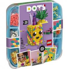 LEGO DOTS 41906 Stojan na ceruzky v tvare ananásu