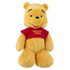DINO  WD Disney postavička plyšový Flopsie Medvídek Pú 35cm