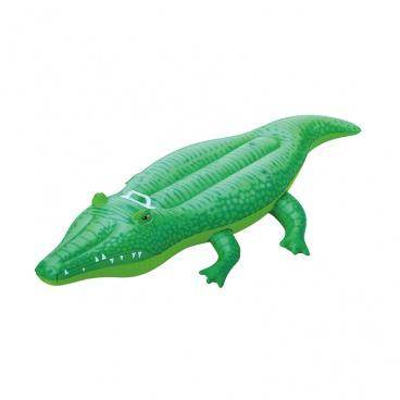 Mac Toys Krokodýl - plavátko vozítko