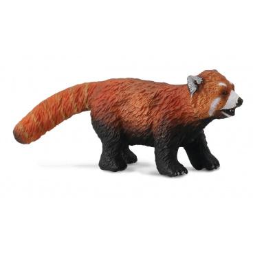 Collecta figurka zvířátka - Panda červená