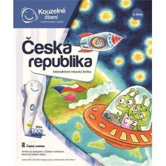 Albi Kouzelné čtení Kniha Česká republika