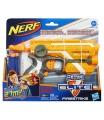 NERF ELITE Firestrike pistole s laserovým zaměřováním