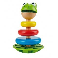 Hape Skládací žabák