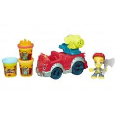 Play-Doh modelína PLAYDOH TOWN POŽÁRNÍ AUTO B3416