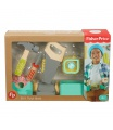 Fisher Price Mattel Fisher Price OPASEK NA NÁŘADÍ